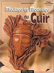 Moulage et modelage du cuir