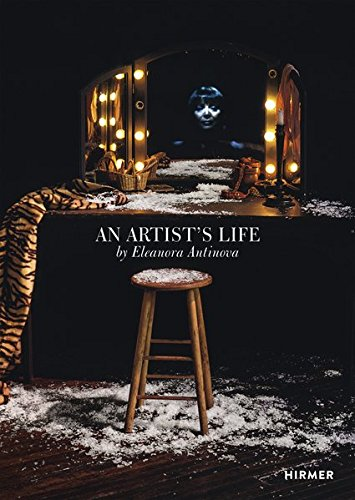 An artist's life by Eleanora Antinova