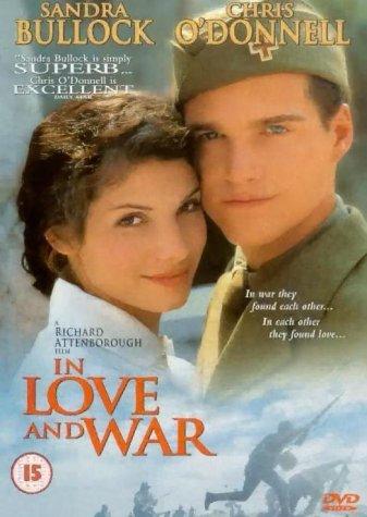 In Love And War [DVD] [1997] by Sandra Bullock