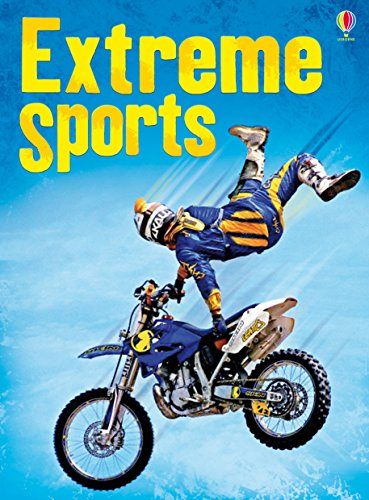 Beginners Plus Extreme Sports (Beginners Plus Series) por Emily Bone