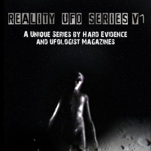 Reality UFO Series, V1: Dr. Roger Leir, Billy Meier, Kathleen Andersen Radio-v1