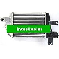 GOWE Intercooler para Mitsubishi pastilla Triton L200 4D56 4 M41 con Turbocompresor ...
