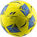 Pro Touch Fußball 290 Lite - gelb/schwarz/blau, Größe #:3
