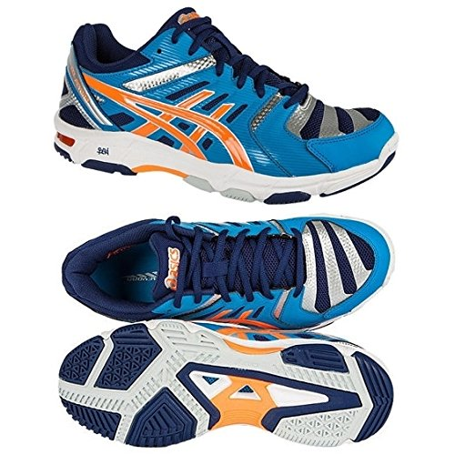 scarpe volley asics gel beyond 4 mt uomo
