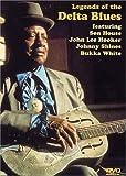 Legends Of The Delta Blues DVD [Edizione: Regno Unito]