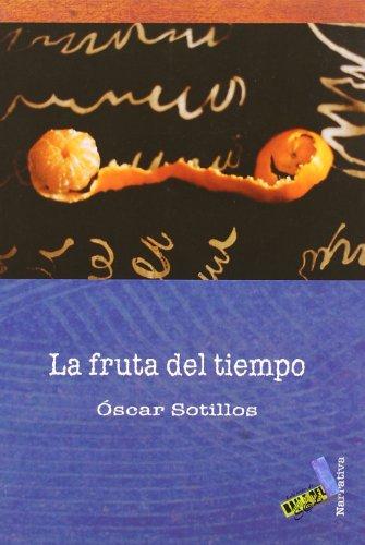 La Fruta del Tiempo Cover Image