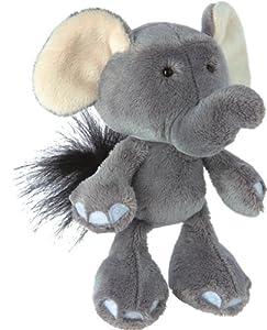 Sigikid 37623  - Elefante Mini, Sweety Relleno