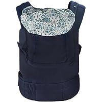 Rheshine Babytrage Babytragetasche Baby Fördermaschine Rucksack Baby Carrier mit schützender Schlafkappe, Einstellbar Schnalle, Bauch und Hüfttrage Tragegurt für Babys und Kleinkinder von 3-36 Monaten