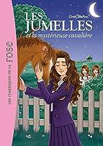 Les Jumelles 03 - Les jumelles et la mystérieuse cavalière d'Enid Blyton