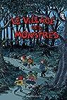 Le village des monstres par Villovitch