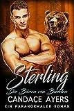 Sterling: Ein Paranormaler Roman (Die Bären von Burden 4)