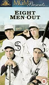 Eight Men Out [VHS] [1988]