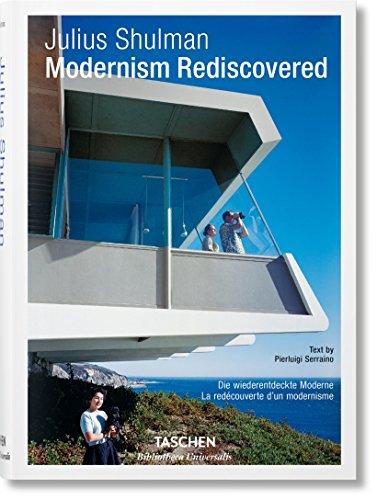 Julius Shulman : La redécouverte d'un modernisme par Pierluigi Serraino
