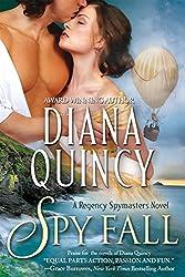 Spy Fall (Regency Spymasters Book 1)