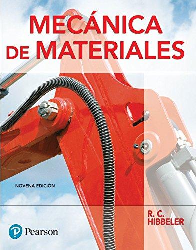 Mecánica de materiales - 9ª edición