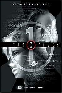 X-Files First Season [DVD] [1994] [Region 1] [US Import] [NTSC]