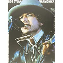 Dylan Bob Harmonica (Jennings Stephen) Harm Book