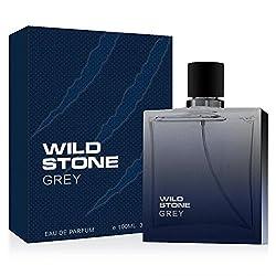 Wild Stone GREY Eau De Parfum 100ml