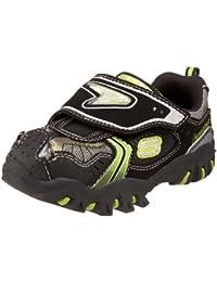 Skechers Damager Spaceship 90356L BKL Jungen Sneaker