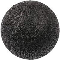 Balight Lacrosse Fitness Ball Gym Stress Relief Relaxation Massage Fascia Ball Point Training Ball Hockey Ball 1 pcs