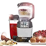 Ninja Compact Kitchen System with Nutri Ninja 1200W - BL490UK