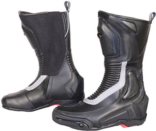 botas-de-moto-spyke-road-runner-40-negro