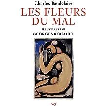 Les fleurs du mal illustrées par Georges Rouault