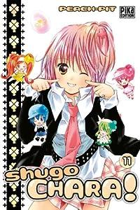 Shugo Chara ! Edition simple Tome 11