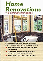Home Renovations: The Complete Renovations