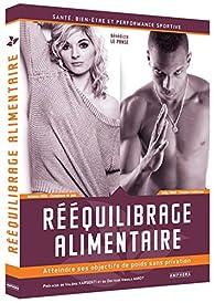 Rééquilibrage alimentaire par  Bénédicte Le Panse