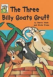 The Three Billy Goats Gruff (Leapfrog Fairy Tales)