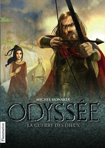 Odyssée, Tome 4 : La guerre des dieux