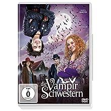 Coverbild: Die Vampirschwestern