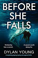 Before She Falls: A completely gripping mystery and suspense thriller