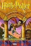 Rowling, Joanne K, Bd.1 : Harry Potter ve Felsefe Tasi; Harry Potter und der Stein der Weisen, türk. Ausgabe
