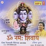 #9: Om Namah Shivay (Dhun)