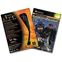 Counter Strike + Starter Kit Xbox Live