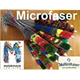 Mollenhauer 6151 - Limpiador para flauta dulce