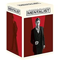 The Mentalist - l'Intégrale de la Série - Coffret DVD