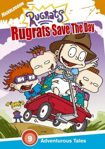Rugrats - Save The Day