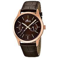 Reloj de caballero Lotus 15958/2