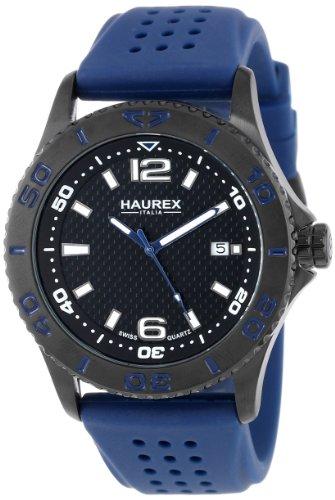 Haurex Italy 3N500UBN - Reloj para hombres