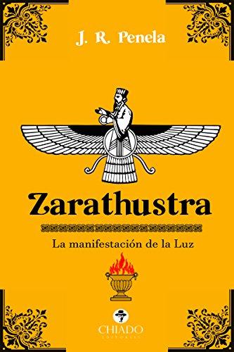 Zarathustra por J.R. PENELA