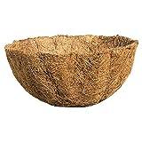 Rotonda di ricambio in fibra di cocco per fioriera,