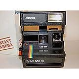 Polaroid Spirit 600CL - Cámara instantánea