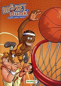 "Afficher ""Basket dunk"""