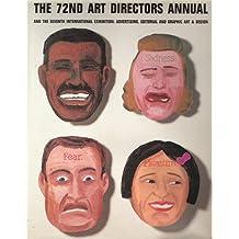 Art Directors Annual: v. 72
