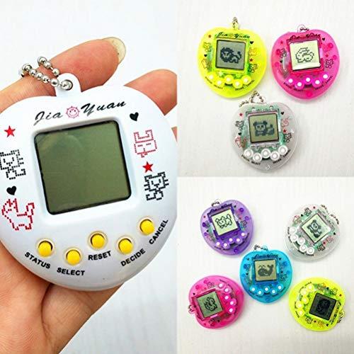 Egosy PET-Spielzeug lustig Retro Tiere in einem virtuellen Spielzeug pet Netzwerk Tamagotchi Digitale Haustier Elektronische Haustiermaschine
