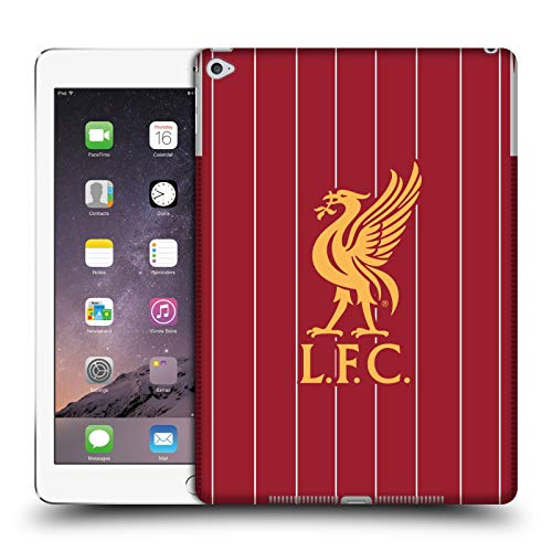 Head Case Designs Offizielle Liverpool Football Club Home 2019/20 Kit Harte Rueckseiten Huelle kompatibel mit iPad Air 2 (2014) (Ipad Cellular Air 2 64)