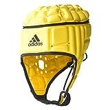 Adidas Kopfschutz Rugby, Fußball, für Männer, gelb